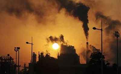 Air Pollution Consequences